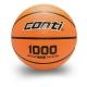 CONTI 1000專利經典系列 5號深溝橡膠籃球 B1000-5-O