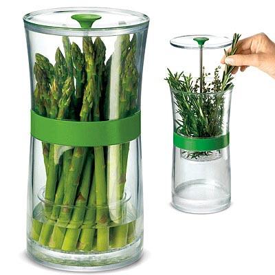 CUISIPRO 好新鮮蔬菜保鮮罐