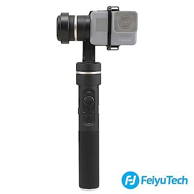 Feiyu 飛宇 G5 運動相機 三軸穩定器 (附延長桿)