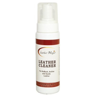 皮革魔法師-麂皮-絨面皮-皮革清潔保養