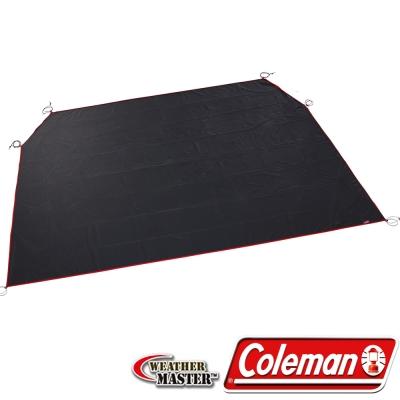 Coleman CM-10480透氣帳Cocoon專用地布/防潮墊