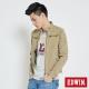 EDWIN 騎士短版夾克外套-男-淺卡其 product thumbnail 1
