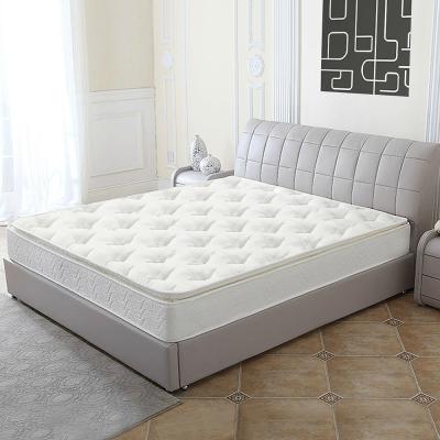 艾維斯  五星級正三線防蹣抗菌3M防潑水獨立筒床墊-雙人加大6尺