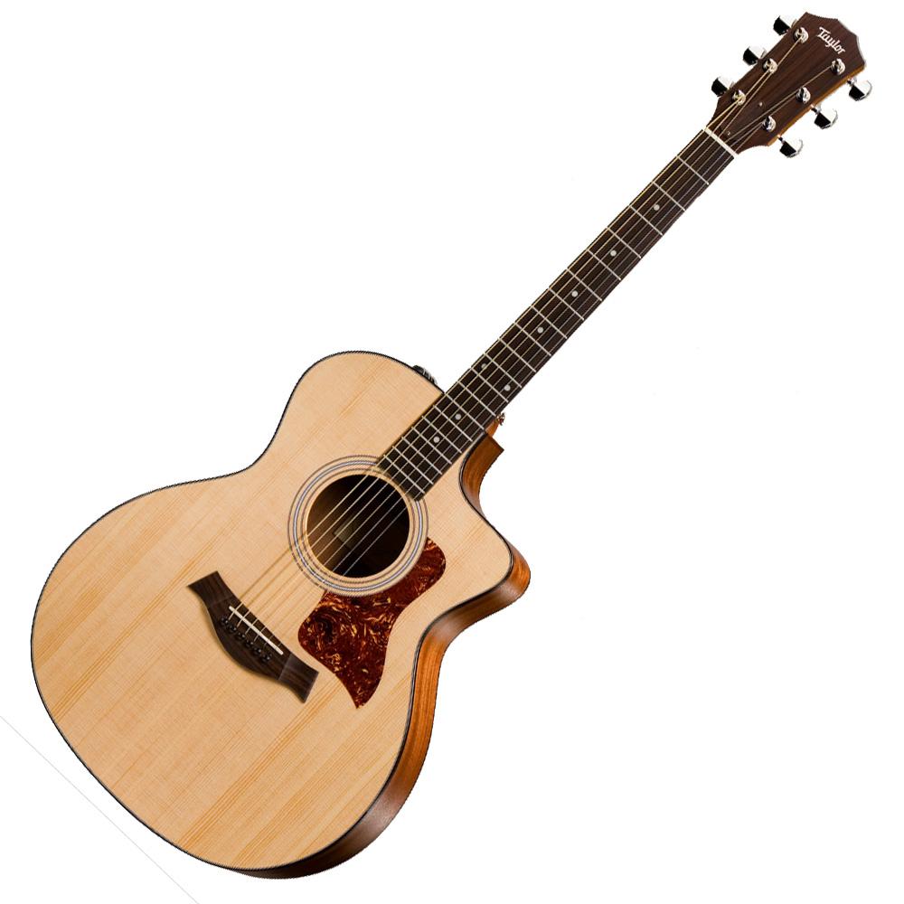 Taylor 114CE 單板電民謠吉他