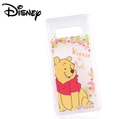 Disney迪士尼Samsung Galaxy Note8防摔氣墊空壓保護套_賞...