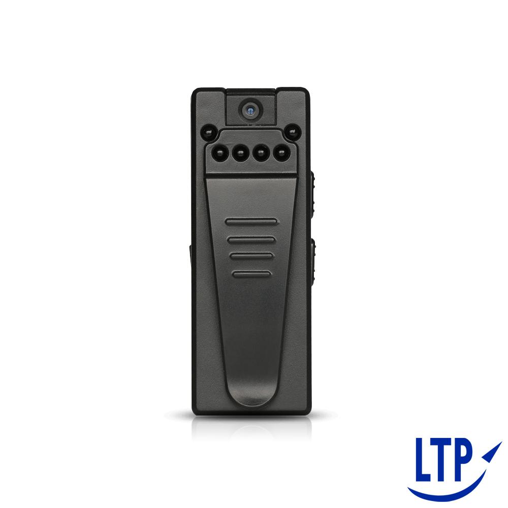 【LTP】可旋轉90度鏡頭搭配超強6顆夜視紅外線1080P微型攝影機