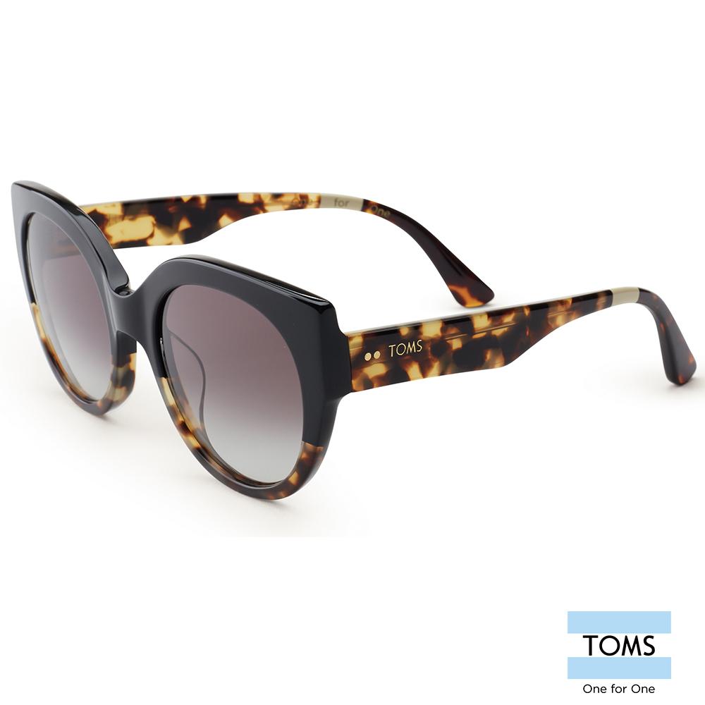 TOMS LUISA  經典淑女貓眼款 太陽眼鏡-女款 (10005467)