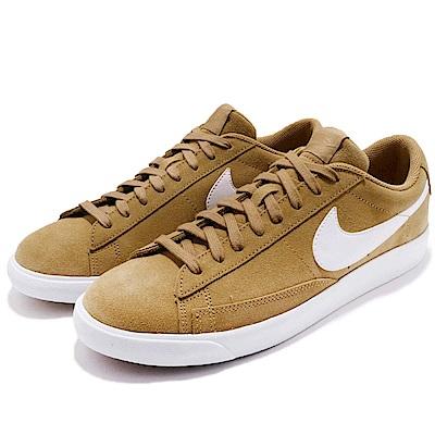 Nike 休閒鞋 Blazer Low 低筒 男鞋