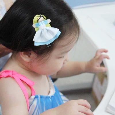 菲律賓Celestina&Co 手工髮夾_童話系列