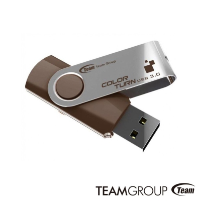 Team 十銓 16G Color Turn E902 USB3.0 隨身碟