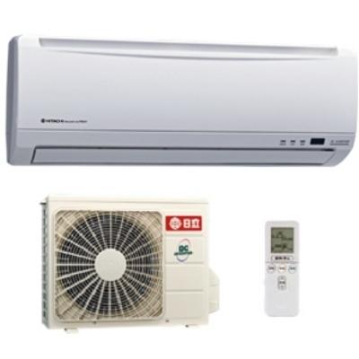 日立5-7坪標準型變頻分離式冷氣RAS-36CB-RAC-36CB