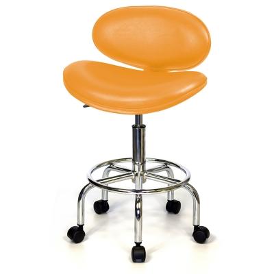 aaronation 愛倫國度 - 小吧系列吧台椅YD-T307-3-八色可選