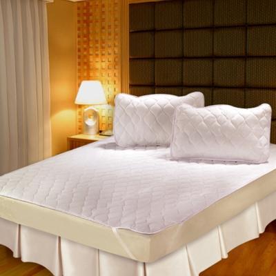 五星級飯店指定專用雙人保潔墊超值三件組