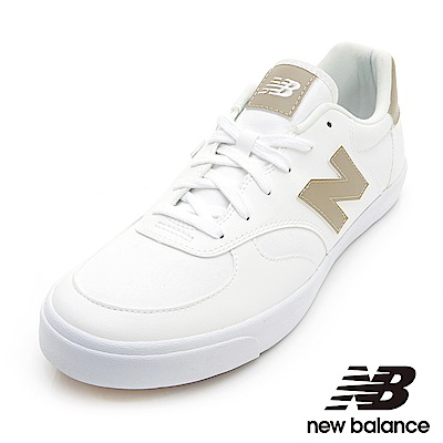 New Balance 復古鞋CRT300XG男/女鞋白色