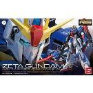 【BANDAI】GUNDAM鋼彈/RG 1/144 Zeta Gundam/Z鋼彈 10