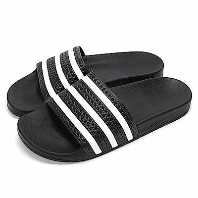 adidas 拖鞋 ADILETTE 男鞋