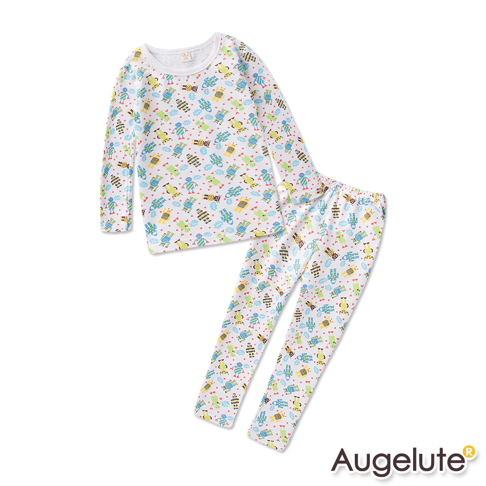 baby童衣 套裝 薄長袖柔棉休閒居家服41302