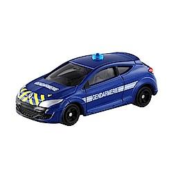 任選TOMICA  NO.44 雷諾法國警車 TM044A 多美小汽車
