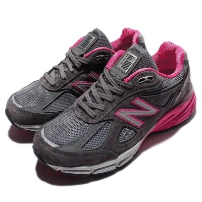 New Balance 慢跑鞋 W990 跑鞋 女鞋