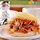 喜生米漢堡 9入組(泡菜豬肉*3、三杯雞*3、日式牛*3)