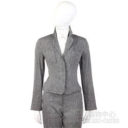 i BLUES 灰色西裝外套