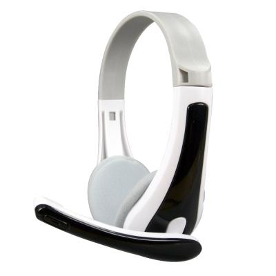 KINYO 玩色立體聲耳機麥克風EM3630