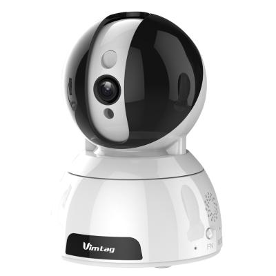 Vimtag CP1-X 1080P FHD 小雪人 智慧雲端攝影機