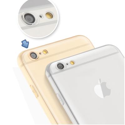 透明殼專家 iphone 6 /6s s 三孔鏡頭保護貼強版 全包覆保護殼+保貼...