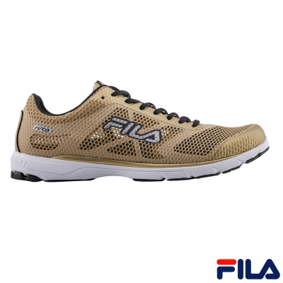 FILA-KR3-專業慢跑鞋-星河銀4-J526R