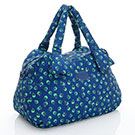 VOVAROVA空氣包-輕旅行兩用包-我的小蘋果(青森綠)-法國設計系列