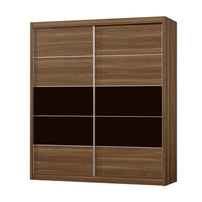 CASA卡莎 維爾特5尺拉門衣櫥/衣櫃
