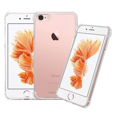 Metal-Slim APPLE iPhone 7/8 強化防摔抗震空壓手機殼