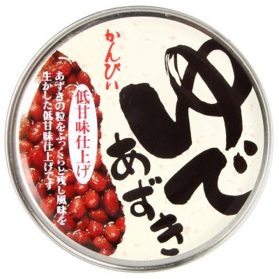 加藤 加藤紅豆罐(400g)