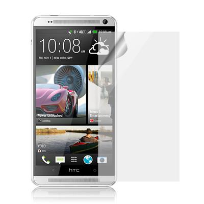 魔力 HTC One Max 霧面防眩螢幕保護貼