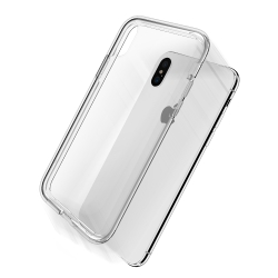 JTLEGEND iPhone X 複合抗震保護殼