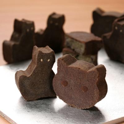 艾妮Annie Bakery 貓咪鳳梨酥8入禮盒(蛋奶素)(任選1盒)