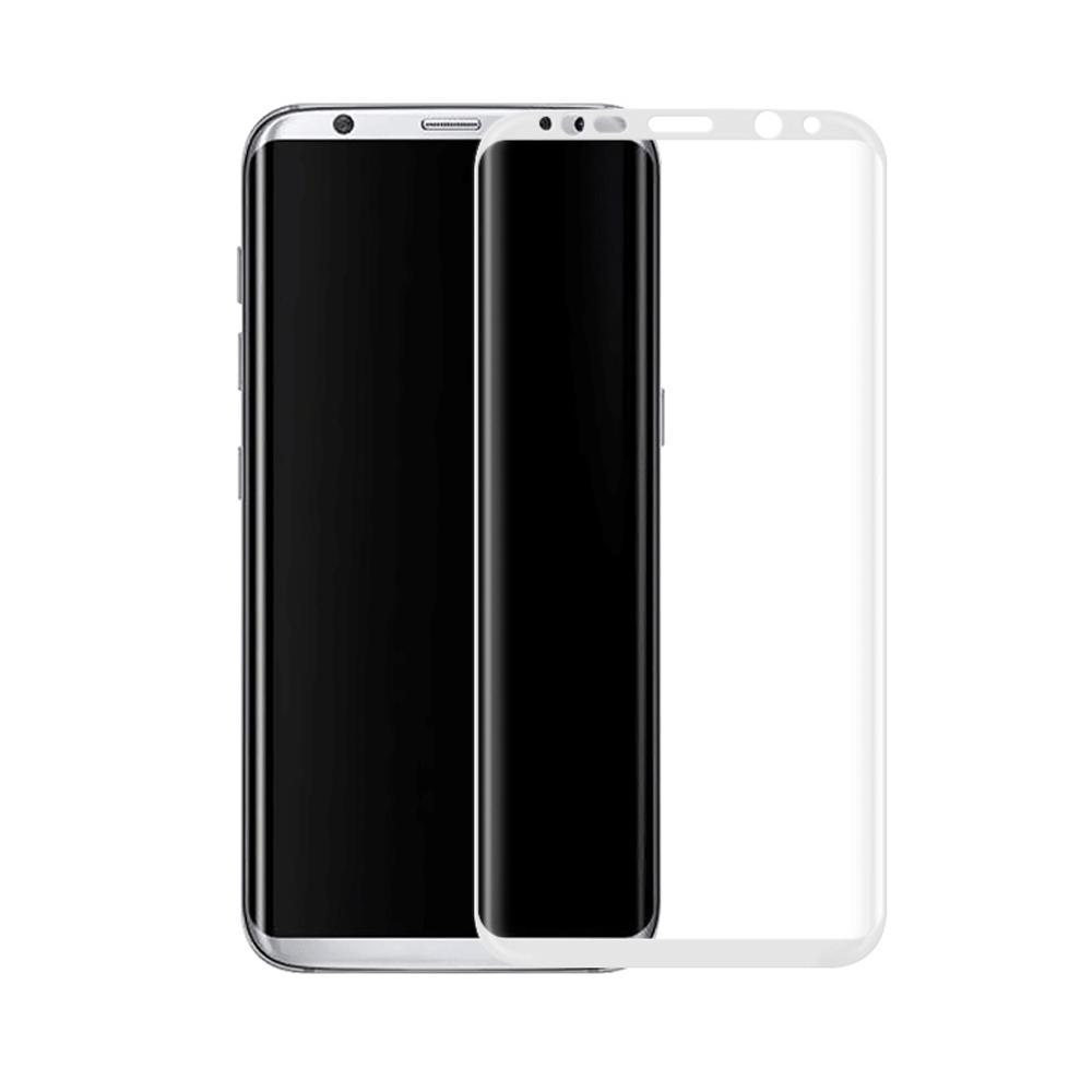 Samsung Galaxy S9 plus滿版3D曲面鋼化玻璃膜 product image 1