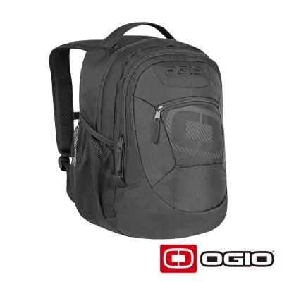 OGIO ROGUE 17吋 侵略者電腦後背包-暗紋
