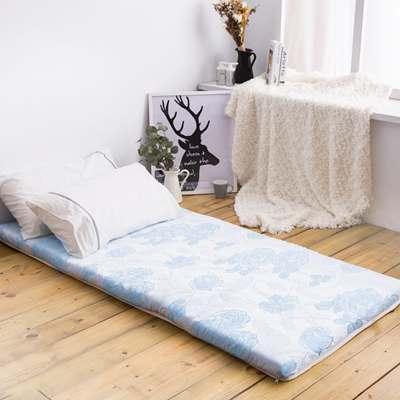 時尚屋 羅亞矽膠透氣3尺床墊