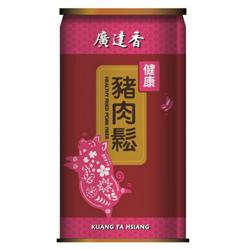 廣達香 健康豬肉鬆(230g)