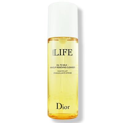 Dior迪奧 花植水漾卸妝油200ml+韓國面膜隨機x1 國際限定版