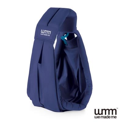 英國 WMM Soohu 五式親密揹巾 - 深藍色