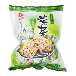 卡賀 紫菜蘇打餅(320g)