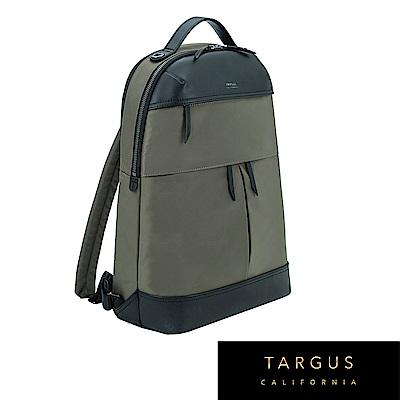 Targus Newport 後背包(橄欖綠/15 吋筆電適用) @ Y!購物