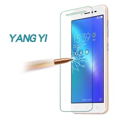 揚邑 ASUS ZenFone Live 5吋 (ZB501KL) 9H鋼化玻璃...