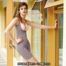曼黛瑪璉-2014AW重機能連身長管束衣(深芋紫)