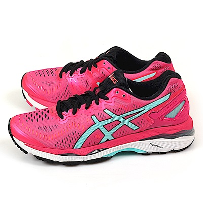 亞瑟士 ASICS GEL-KAYANO 23-女 T696N-1978