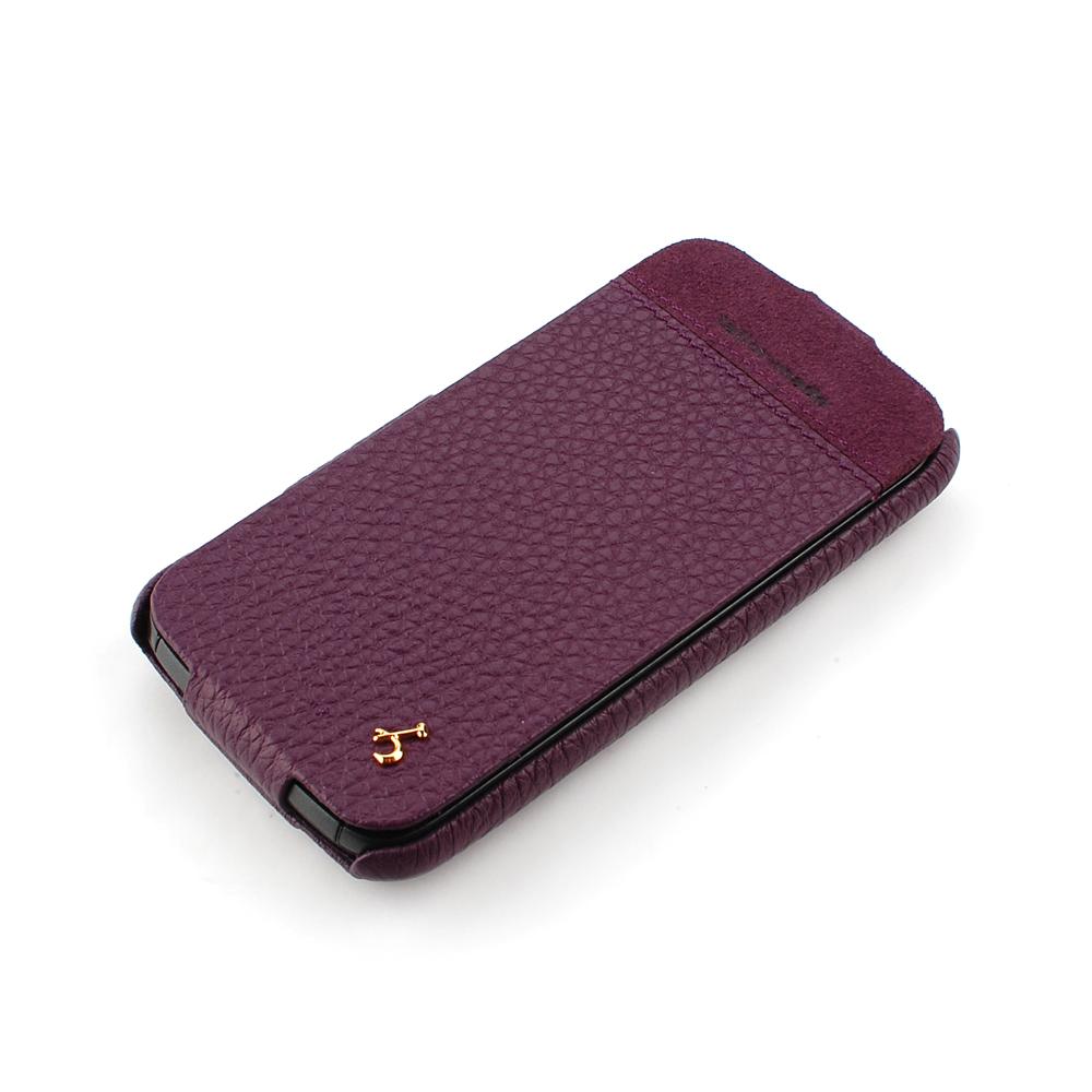 皮套王精品手工HTC Sensation XE 硬殼式PDA式+下蓋(24K金五金) 現貨