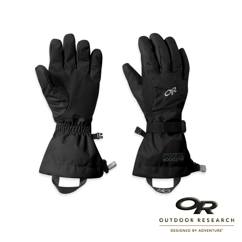 【Outdoor Research】女款 ADRENALINE 保暖手套_黑