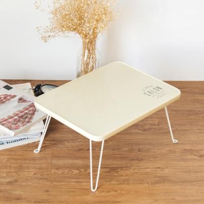完美主義 折疊和室桌/折疊桌/小茶几-2入組(3色)-40X30X20cm